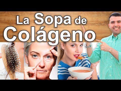 EL MEJOR COLÁGENO PARA REJUVENECER, eliminar arrugas, dolor óseo, piel y u …  – Salud