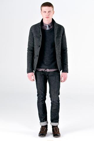 Men's Semi-formal Wear