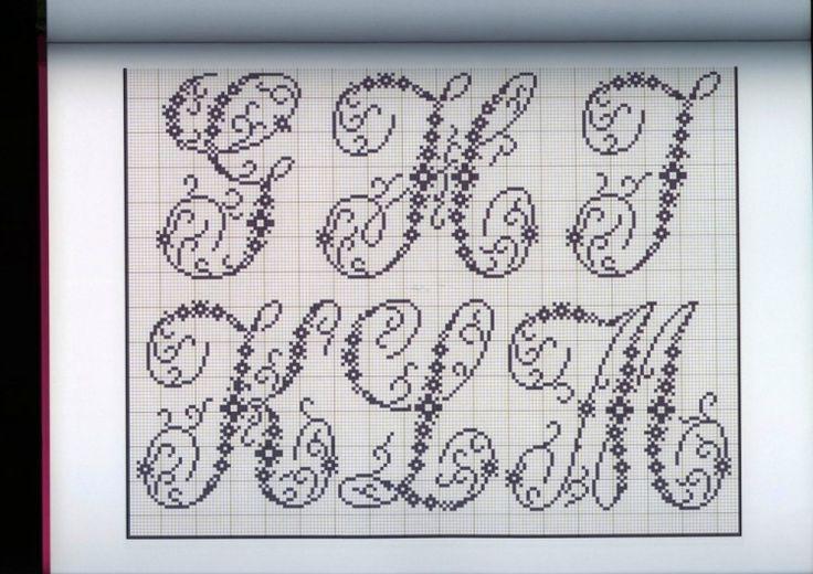 Gallery.ru / Фото #131 - Les belles lettres d'Alexandre - Mongia