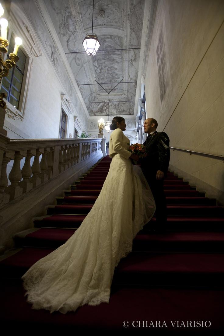 Civil ceremony in Turin,Piedmont-ITALY  www.weddingplanneritaly.co.uk