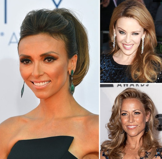 Celebrities Who Battled Breast Cancer - Health
