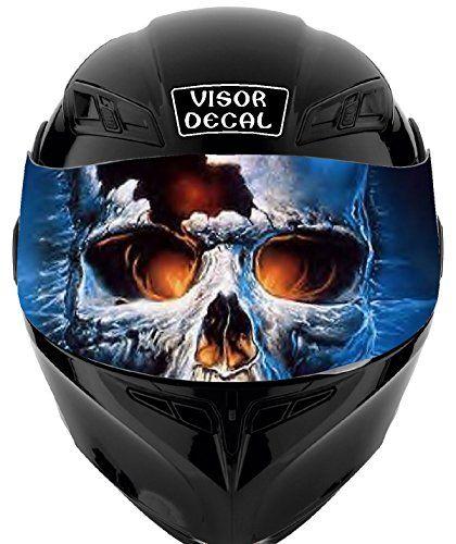 Top Speed Nation Helmet Visor Sticker At Sticker Mule Marketplace - Motorcycle helmet decals graphicsmotorcycle helmet graphics the easy helmet upgrade