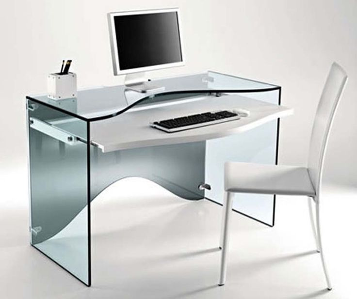 Glass Office Desk for Sale - Western Living Room Set Check more at http://www.gameintown.com/glass-office-desk-for-sale/