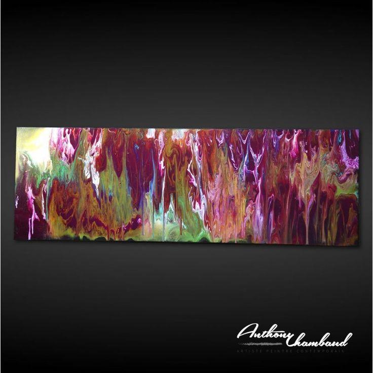 172 Best Peinture Abstraite, Artiste Peintre Anthony Chambaud