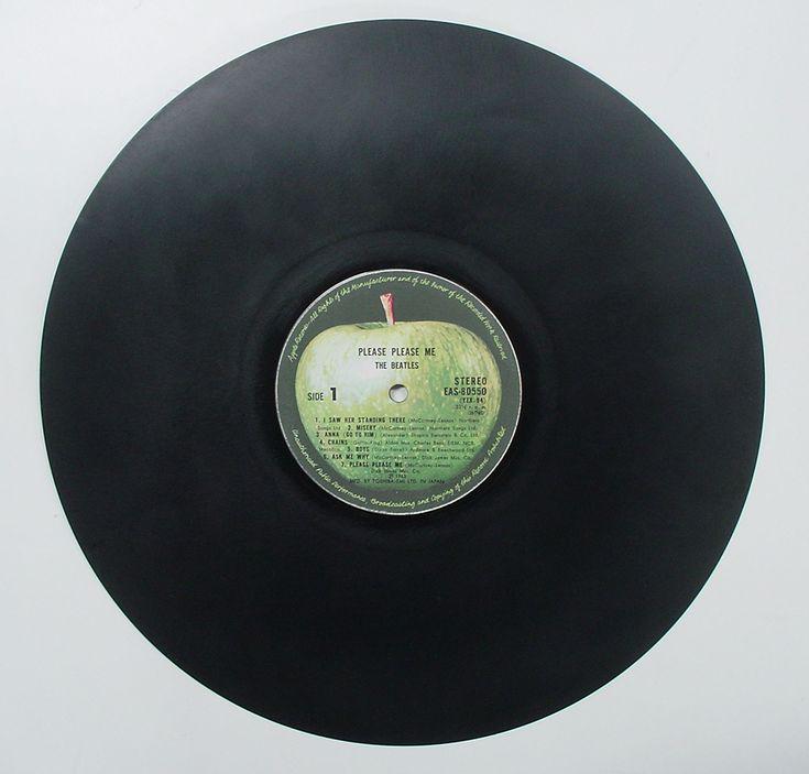 Yukio Fujimoto Delete (The Beatles / Please Please Me) 2007