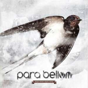 "Para Bellvm is a band from Russia formed 1997.  They have released three albums and a soundtrack for an old silent movie. The last album ""Lead Me Throu The Night"" or ""Веди меня через ночь"" got everything, great songs, good quality ect. The only thing that might stop them to make a bigger breakthrough could be, the lyrics is on russian. However, for me that does not matter too much and If you think the same way you should check out this album.  http://www.alternativmedia.net/gothtune/?p=162"