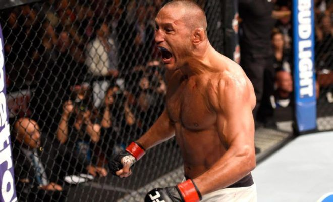 "Dan Henderson's Neighbors  Left Him A ""Welcome Home"" Message"
