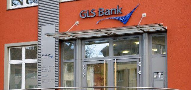 ECOreporter-Siegel für GLS-Bank-Aktienfonds ()
