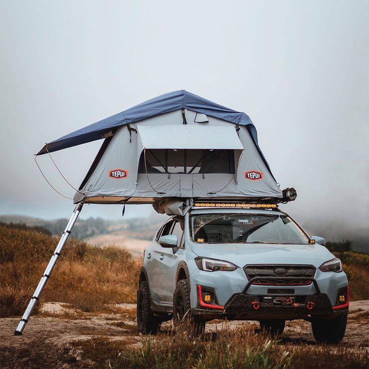 Tent out Thursdays
