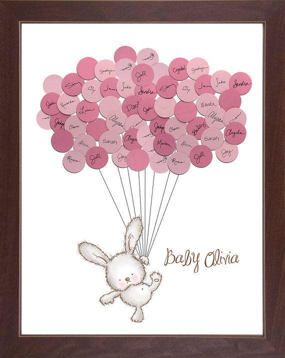 Best 25+ Baby shower guestbook ideas on Pinterest | Baby ...