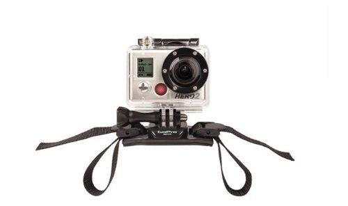 GoPro HD HERO2: Outdoor Edition (2011 Model)