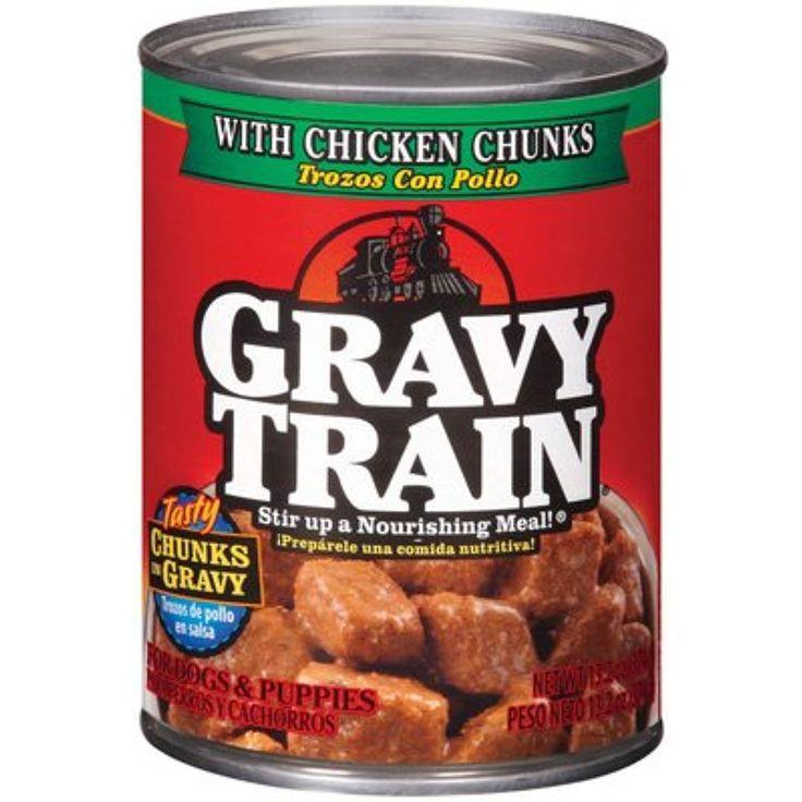 gravy train dog food walmart