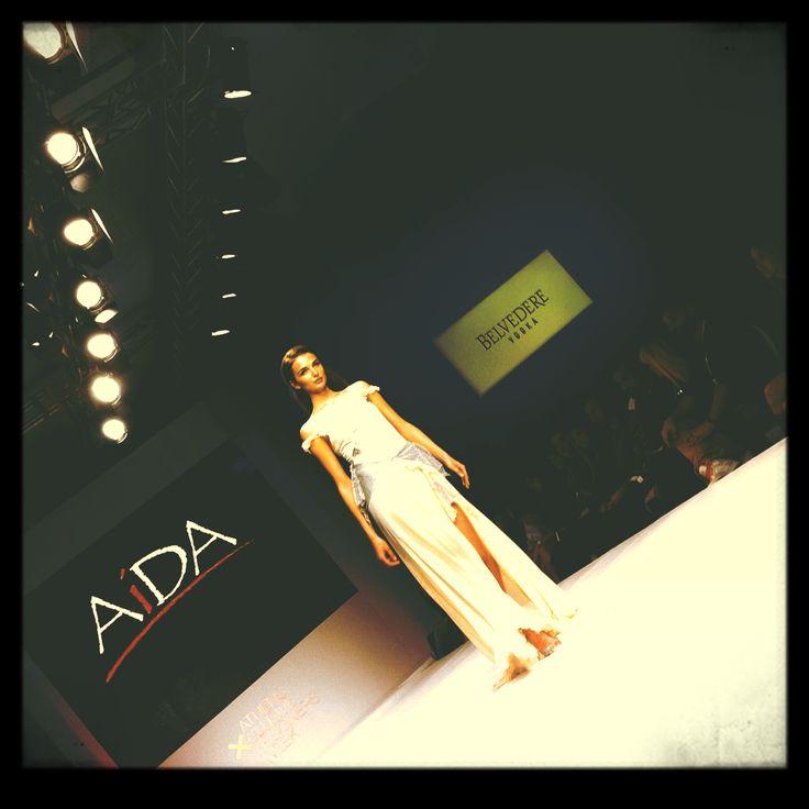 """Designer: """"Aida"""""""