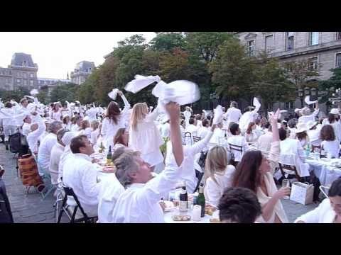 Inspiration: Le Dîner en Blanc à San Francisco | The Kitchn