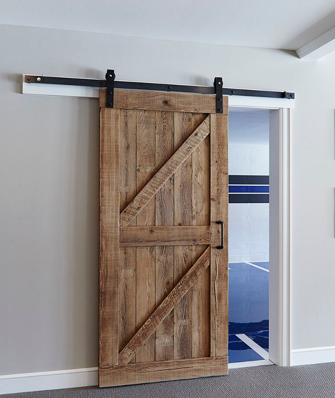 337 Best Barn Door Images On Pinterest Sliding Doors Barn Doors And Home Ideas