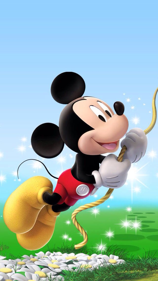 mickey mouse iphone wallpaper background mickey and minnie love pinterest m use und bilder. Black Bedroom Furniture Sets. Home Design Ideas