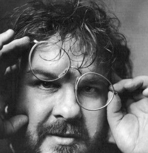 Peter Jackson- This man deserves respect! Seriously, that movie was the hardest movie of the century!