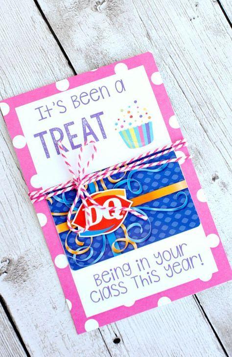 Best 20+ Teacher Gifts ideas on Pinterest   Teacher appreciation ...