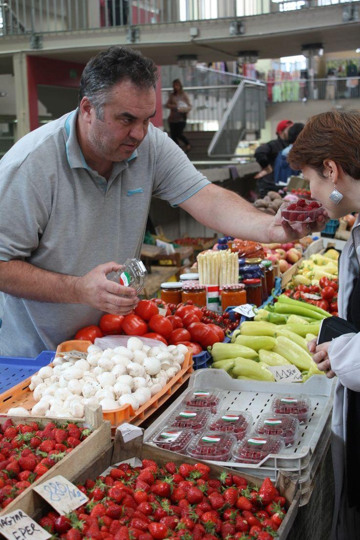 Biztos, hogy termelői árut veszel a piacon?