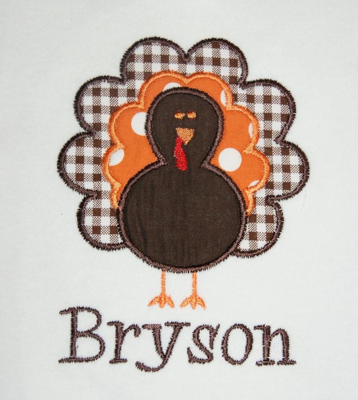 Best images about turkey applique on pinterest
