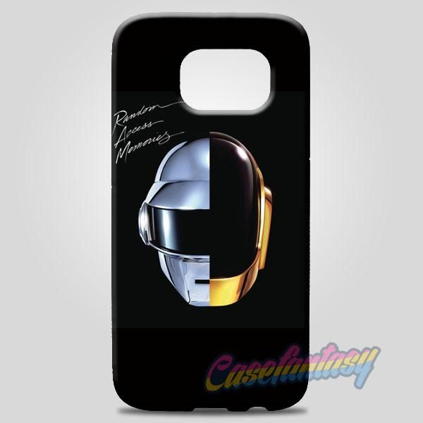 Daft Punk Random Access Memory Samsung Galaxy Note 8 Case | casefantasy