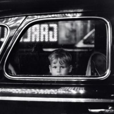 By Elliott Erwitt                                                                                                                                                                                 More