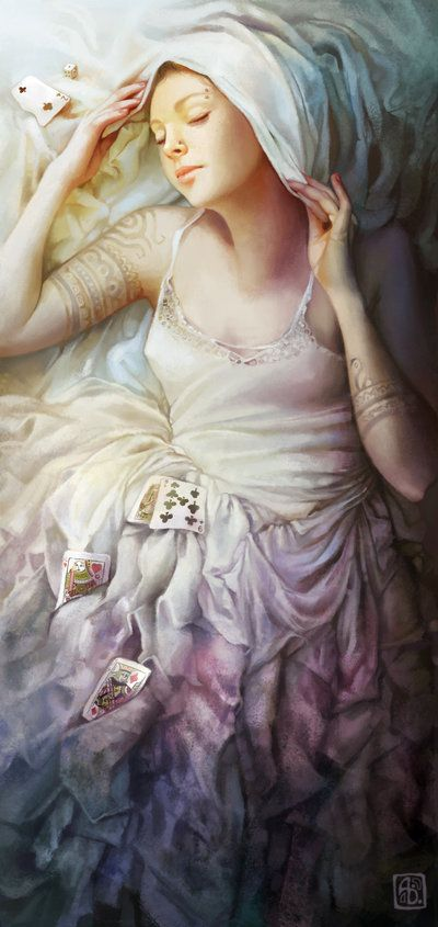 Every form of addiction is bad, no matter whether the narcotic be alcohol or morphine or idealism. Carl Jung    -(The Gambler by ~escume)