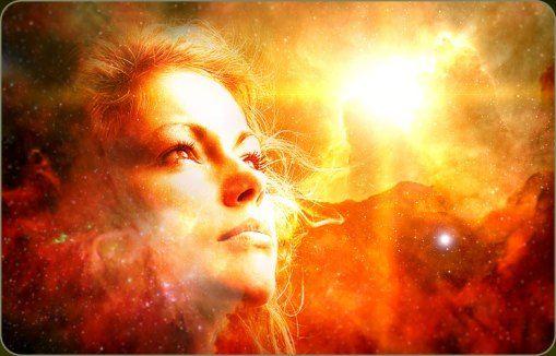 Η αληθινή δύναμη - Αφύπνιση Συνείδησης