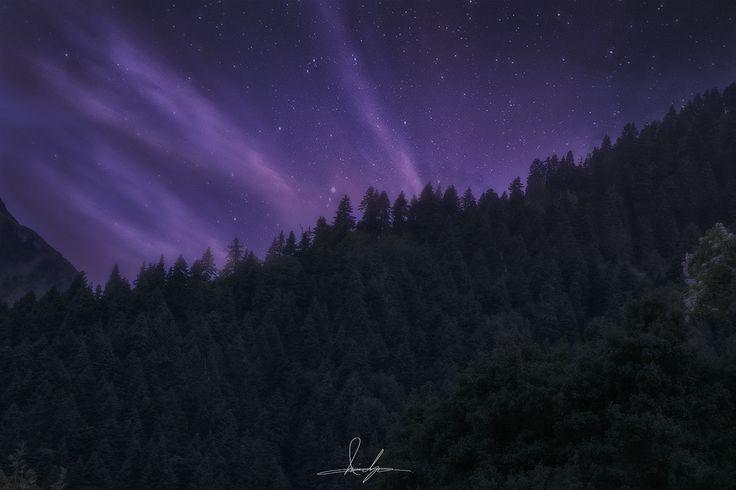 Under the star light - null