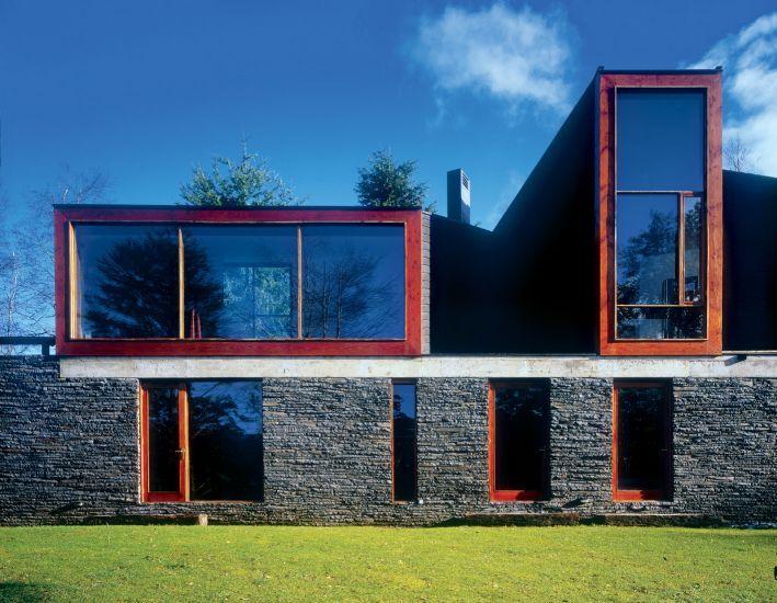 1000 images about alejandro aravena architect on for Construcciones de casas modernas