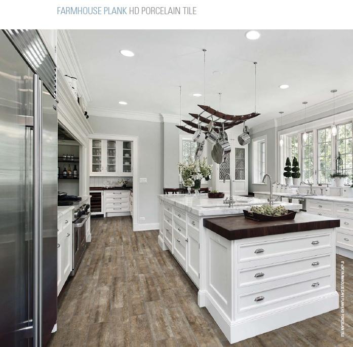 10 best farmhouse planks hd porcelain tile images on pinterest porcelain tiles flooring ideas on farmhouse kitchen tile floor id=88552
