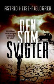 9 stars out of 10 for Den Som Svigter by Astrids Heise-Fjeldgren #boganmeldelse #bookreview #books #bookish #booklove #bookeater #bogsnak Read more reviews at http://www.bookeater.dk