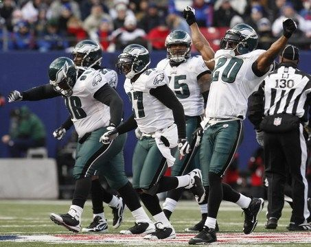 The Philadelphia Eagles are members of the NFL East Division of the National Football Conference (NFC), having won three NFL titles and made two Super Bowl appearances.