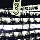 The Better Life (Audio CD)By 3 Doors Down