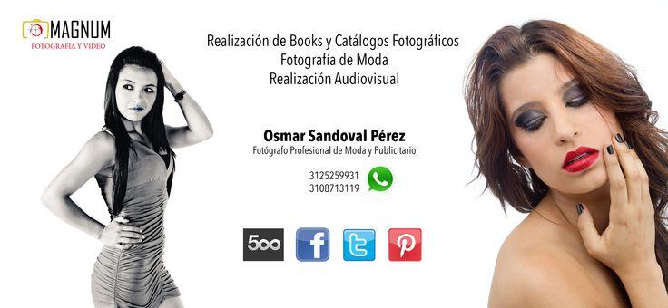 Contactos MAGNUM FOTOGRAFIA Y VIDEO