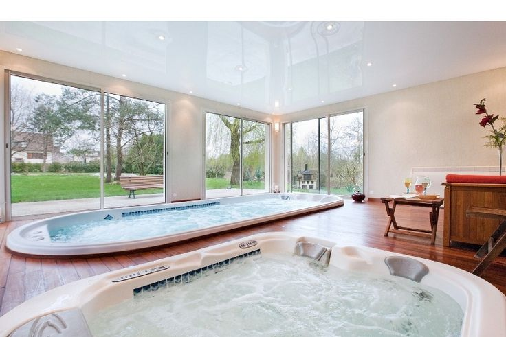 19 best spa de nage images on Pinterest | Indoor pools, Indoor ...