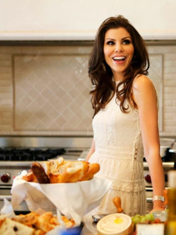 88 best Heather Dubrow images on Pinterest | Real ...