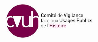 The Comite de Vigilance face aux Usages Publics de l'Histoire (CVUH) announcing the Public History conference in Volos about Uses & Abuses of History in Greece, sponsored by the IFPH-FIHP, 30 August-1st September, about the Use and abuse of History in Greece, http://cvuh.blogspot.gr/2013/08/colloque-sur-les-usages-publics-de.html