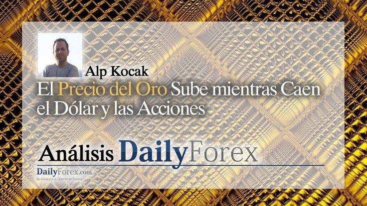 El Precio del Oro Sube mientras Caen el Dólar y las Acciones https://espaciobit.com.ve/main/2017/11/15/precio-del-oro-sube-mientras-caen-el-dolar-y-las-acciones/ #Forex #DailyForex #Oro #GoldEl Precio del Oro Sube mientras Caen el Dólar y las Acciones https://espaciobit.com.ve/main/2017/11/15/precio-del-oro-sube-mientras-caen-el-dolar-y-las-acciones/ #Forex #DailyForex #Oro #Gold