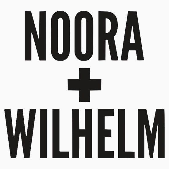 #skam #evak #noorasaetre #nooraxwilliam #nooraxwilhelm
