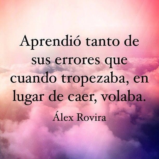 Frases español amor vida citas palabras
