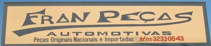 JORNAL AÇÃO POLICIAL SOROCABA E REGIÃO ONLINE: Fram Peças AUTOMOTIVAS  Peças Originais, Nacionais...
