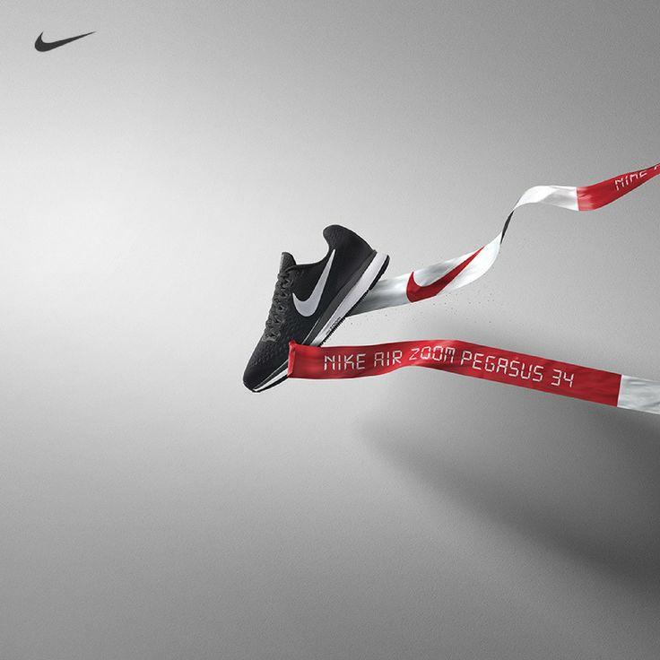Diseñadas tanto para los corredores principiantes como para los expertos, las zapatillas de Running NIKE Air Zoom Pegasus 34 para Hombre y para Mujer ya están disponibles en nuestra Tienda Sport 78. #nike #running #hombre #mujer #sport78 #digitalsport #shoppingonline #eshop #argentina #airzoom #pegasus #airzoompegasus #pegasus34