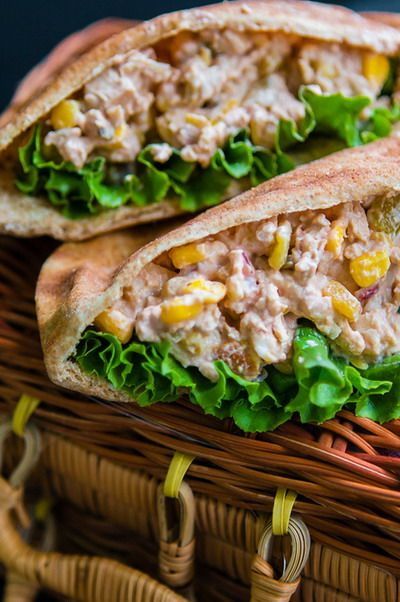 247 best images about *Meat/Egg Salad Spreads on Pinterest ...