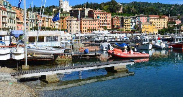 De Santa Margherita Ligure à Portofino | Italie-decouverte