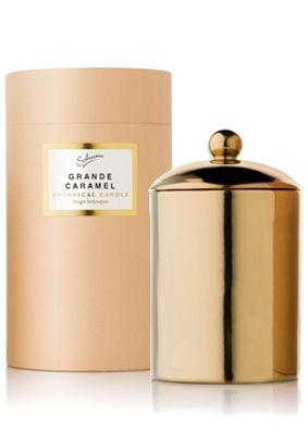 Sohum Kingdom Grande Caramel Candle