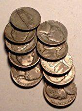 Wertvollste Nickels: Eine Liste von silbernen Nickels, Buffalo Nickels & Old Nickels, die es wert sind, sich zu halten!