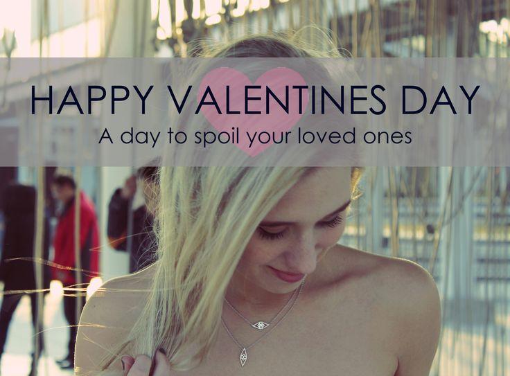 Happy Valentines Day:)
