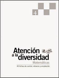 Matemáticas 4º. Atención a la diversidad