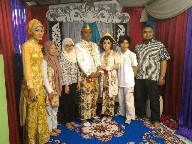#akadnikah #wedding #white